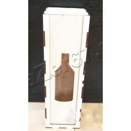 Коробка под бутылку