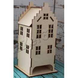 """Чайный домик """"Двухэтажный дом"""""""