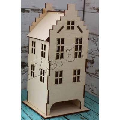 """Купить чайный домик """"Двухэтажный дом"""""""